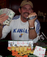 Poker texas holdem joe monster